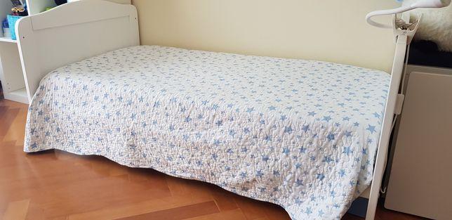 Colchão para cama/berço 70*140 dos 0meses aos 6 anos