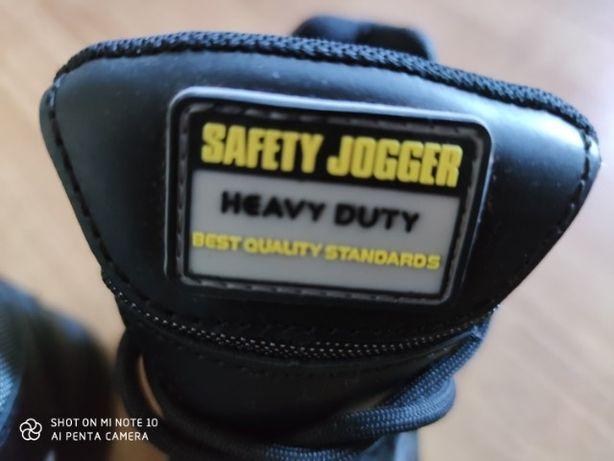 Buty Robocze Safety Jogger Cosmos roz39 .dł wkładki 25 cm
