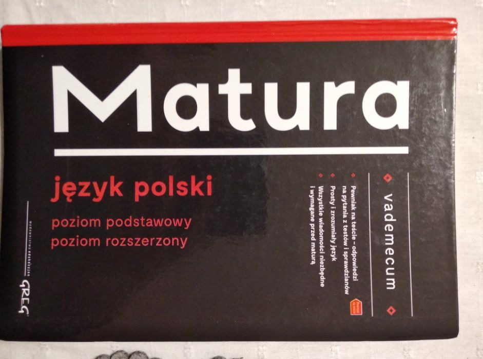 Polski repetytorium matura Warszawa - image 1