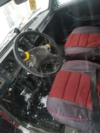 Продам автомобиль ваз2104