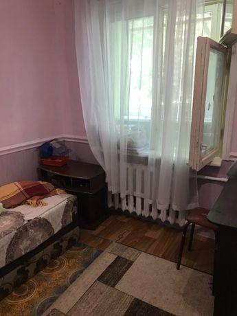 Сдается комната в квартире с хозяйкой для одного человека