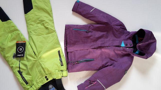 Kombinezon narciarski Killtec rozm.128 (kurtka, spodnie )- Nowy !
