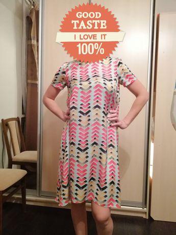 Женское платье для беременных 36 (42 укр) размер XS S Natali Bolgar