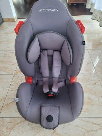 Fotelik samochodowy Coto baby Strada 9-25 kg