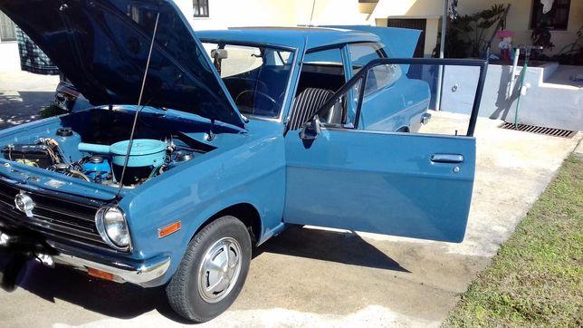Datsun 1200 imaculado