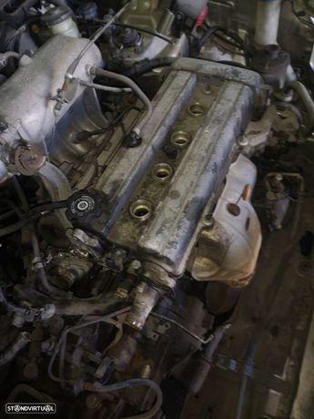 Motor Honda CR-V 2.0 16v