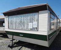 Domek holenderski angielski ABI DALESMAN BP1170 Camplas domki mobilne