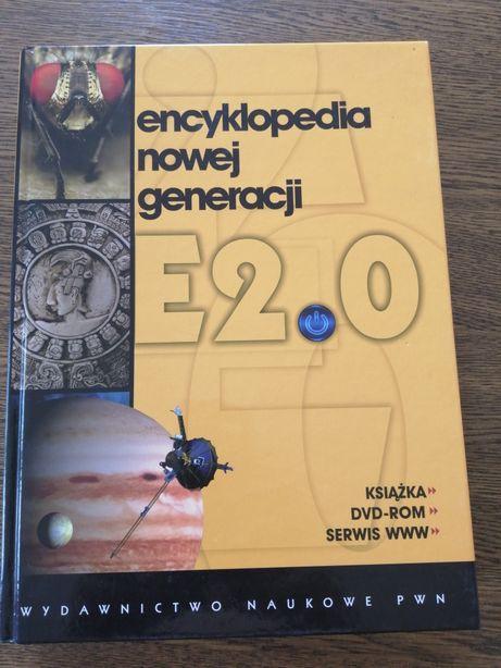 Encyklopedia nowej generacji PWN