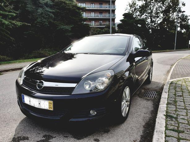 Opel Astra GTC Sport Van 90cv