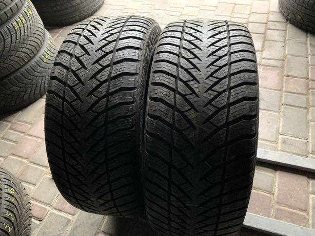 зима RunFlat 225\50\R17 7мм Goodyear Ultra Grip RSC 2шт шины