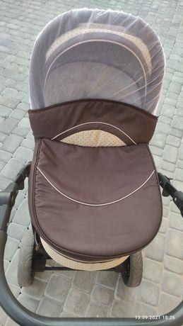 Детская коляска 2in1