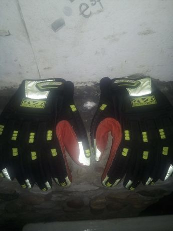 Перчатки для мото mechanix wear оригинал качество