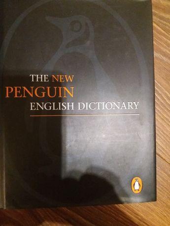 Slownik angielsko angielski