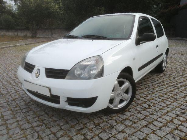 Renault clio 1.5 dci 2007 storia