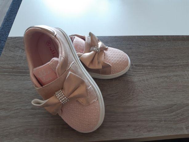 Buty  dziewczynka  rozmiar 26