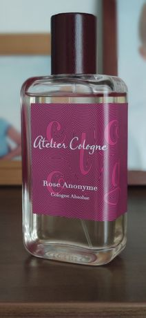 Atelier Cologne Rose Anonyme 100 ml perfumy oryginalne
