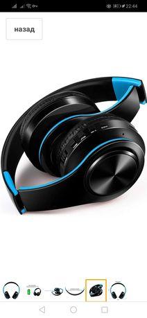 Наушники Bluetooth 5.0