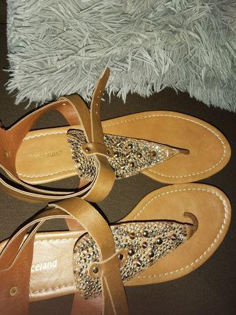 Sandały graceland