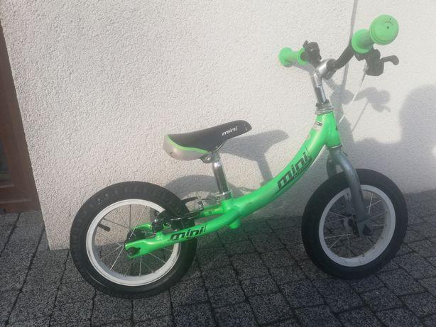 Sprzedam rowerek biegowy firmy Kross