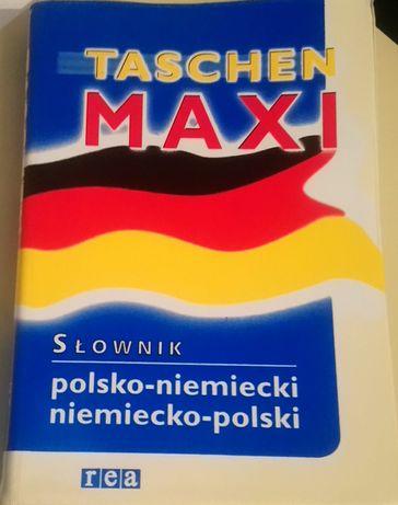 Słownik języka niemieckiego