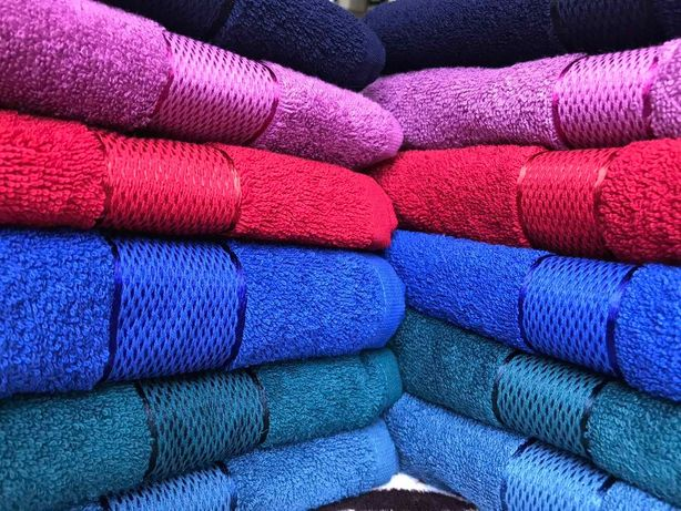 Узбекские полотенца