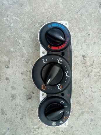Блок управления печкой, кондиционером Форд фокус мк-1, Мондео мк-3