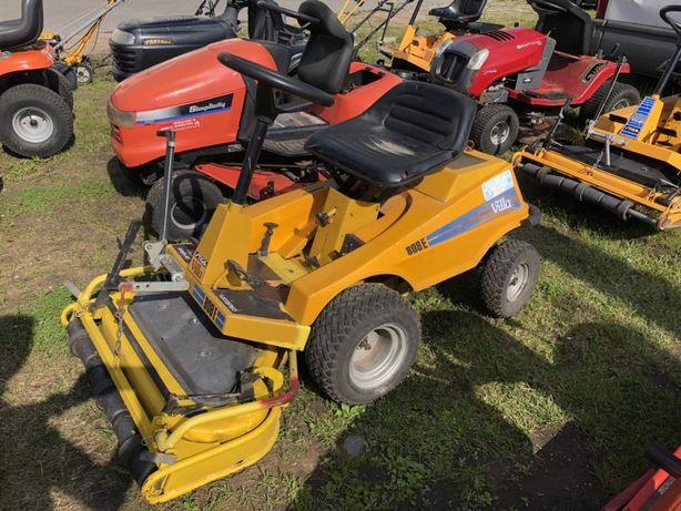 Kosiarka traktorek stiga villa briggs 8hp