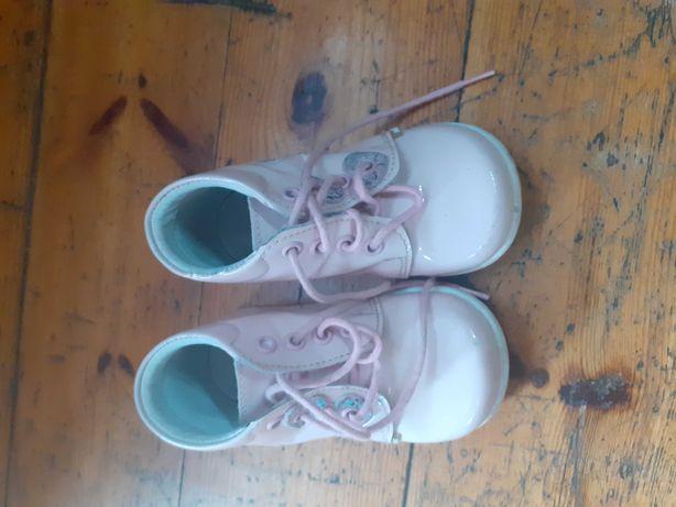 Buty Emel dla dziewczynki