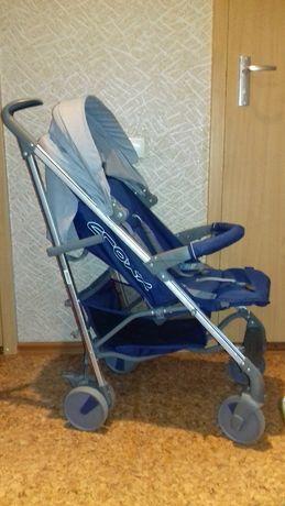 Продам детскую коляску-трость в отличном состоянии