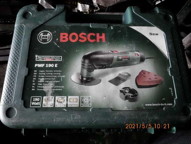 Bosch PMF 190 E urządzenie wielofunkcyjne