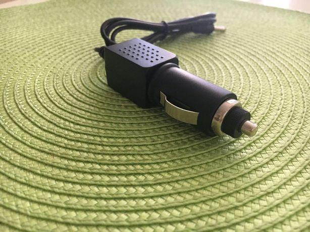 Новая зарядка от прикуривателя ( зарядное устройство )