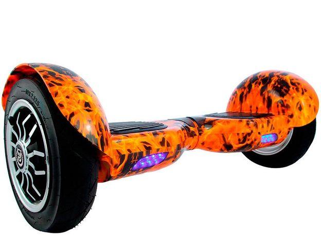 Гироборд, гроскутер Like bike