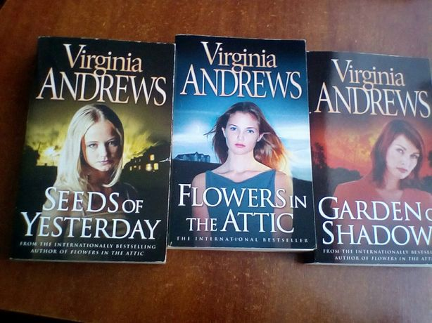 Virginia Andrews