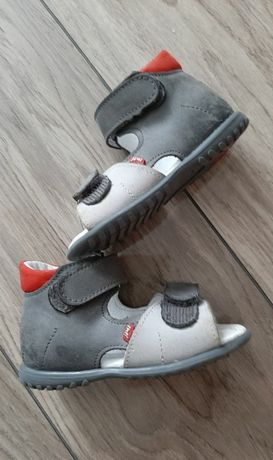 Sandały emel r20