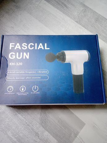 Masażer wibracyjny Fascial Gum KH 320