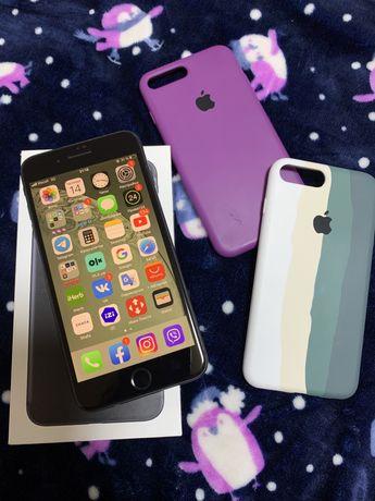 iphone 7 plus айфон 7 плюс 32 гб