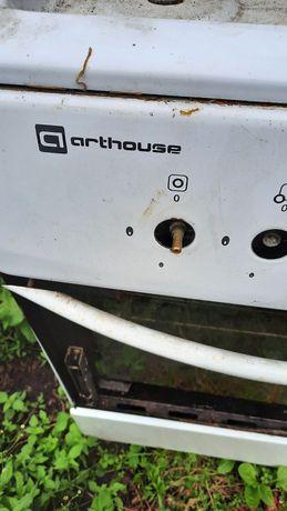 Газовая плита Артхаус на запчастини