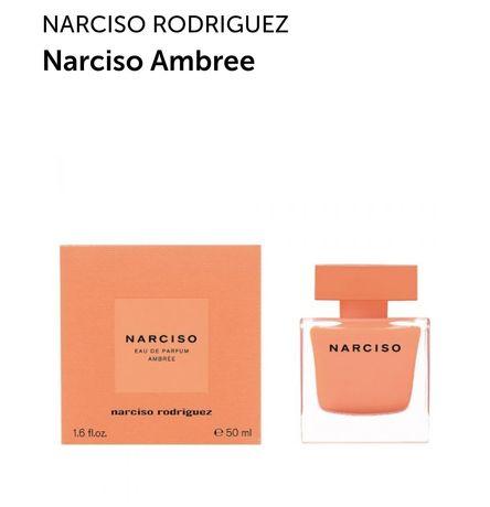 Парфюмированная вода NARCISO RODRIGUEZ, Narciso Ambree