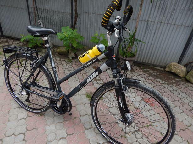 Велосипед KTM - Австрія