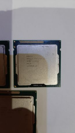 Procesor Intel Core 1155
