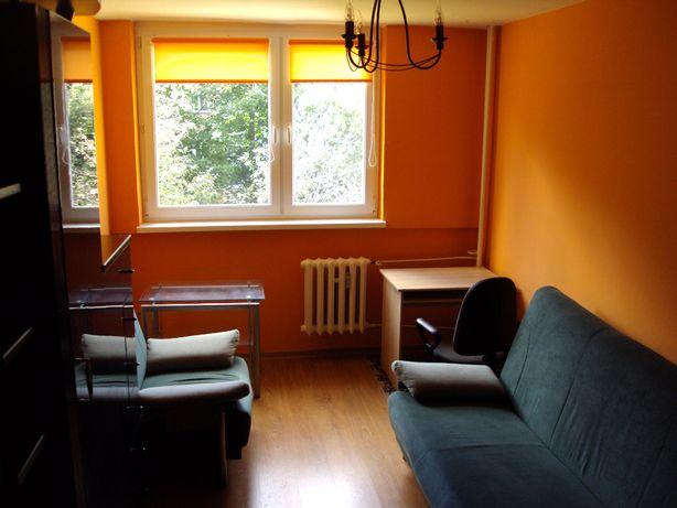 Wynajmę pokój - Toruń ul. Bema, blisko uczelnia, mieszkanie 3 pokojowe