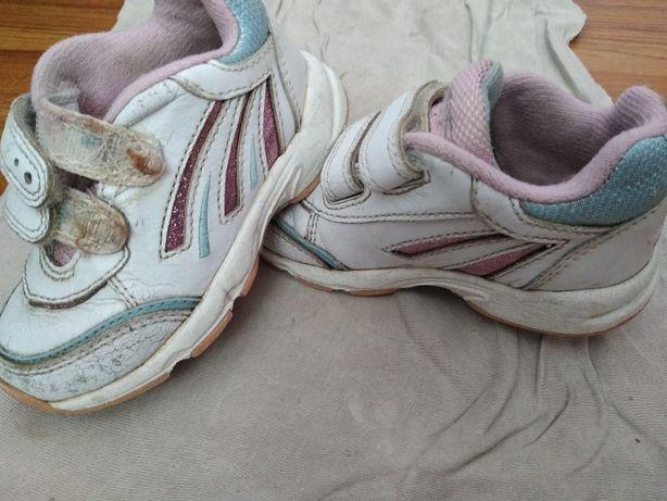 Детская обувь для девочки Красовки