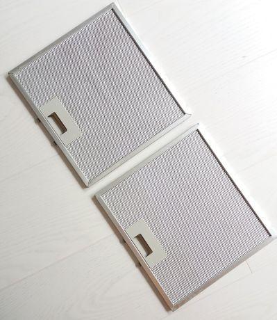 Dwa filtry do okapu Elektrolux, AEG
