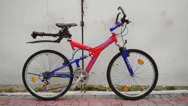 """Велосипед планетарный Pegasus 26"""" Германия"""