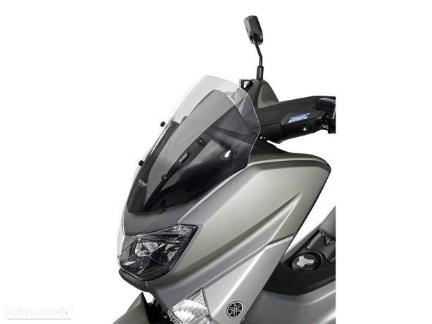 viseira mra touring tipo t transparente yamaha n-max 125