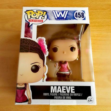 Figurka winylowa Funko POP! Television 458 - WESTWORLD - Maeve