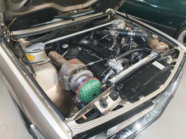 Swap Swapy BMW, przekładki silników i skrzyń e32 e34 e36 e39 e38 e46 e