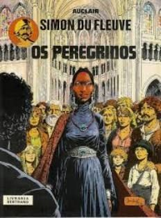 Os Peregrinos/ Auclair