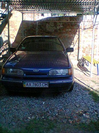 продам Форд Скорпио 2.4л 1989г
