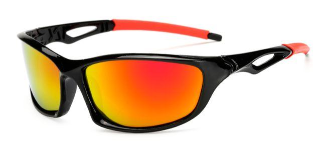 okulary przeciwsłoneczne polaryzacja